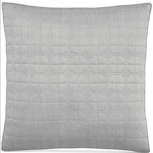 Hotel collection modern plaid quilted European